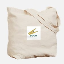 Original, funny and birds zocoTote Bag