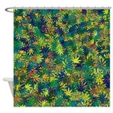 Hemp Shower Curtains