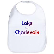 Lake Charlevoix Bib