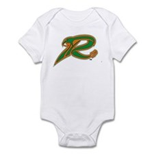 Ratllers logo Gear 2 Infant Bodysuit