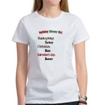 What's Hot Today? Women's T-Shirt