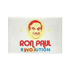 Ron Paul 2012 Rectangle Magnet