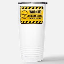 Unique Biomedical engineer job Travel Mug