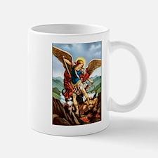 Unique Saint Mug