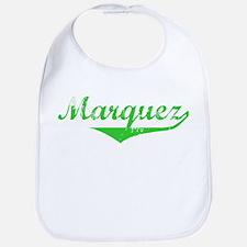 Marquez Vintage (Green) Bib