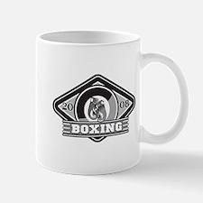 2008 Boxing Logo Mug