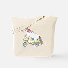 Unique Unicorn Tote Bag