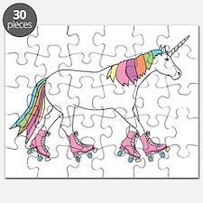Funny Unicorn Puzzle