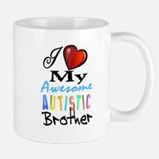 Ausome Brother Mugs