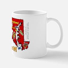 MD-Dream! Mug