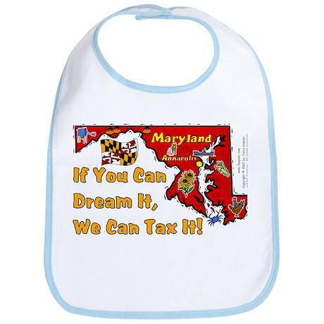 MD-Dream! Bib
