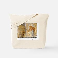 """""""Veil"""" Tote Bag"""