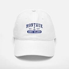 Montauk Baseball Baseball Cap