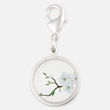 Blooming Twig Charms