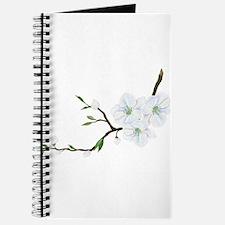 Blooming Twig Journal