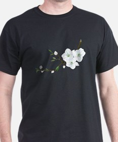 Blooming Twig T-Shirt