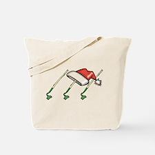 Hoe Hoe Hoe Ho Ho Ho Tote Bag