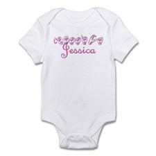 Jessica Infant Bodysuit