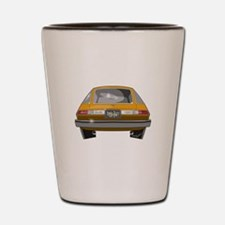 1979 Pacer Shot Glass