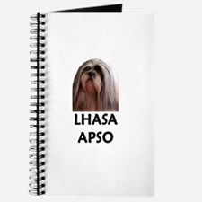 Lhasa Apso Journal