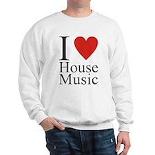 Unique Chicago music Sweatshirt