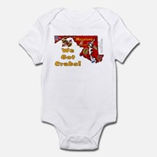 MD-Crabs! Infant Bodysuit
