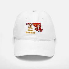 MD-Crabs! Baseball Baseball Cap