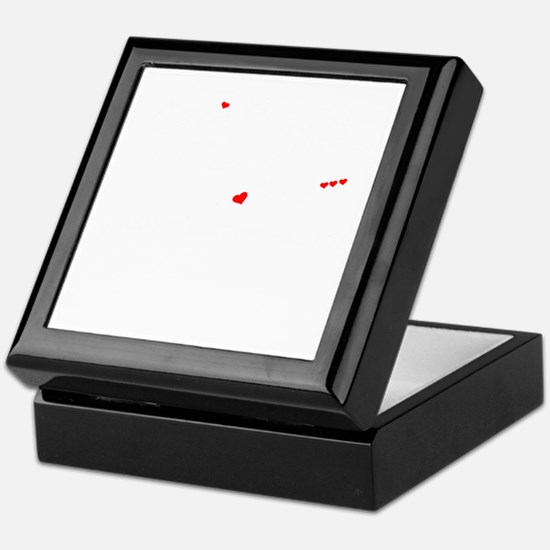 DILLON thing, you wouldn't understand Keepsake Box