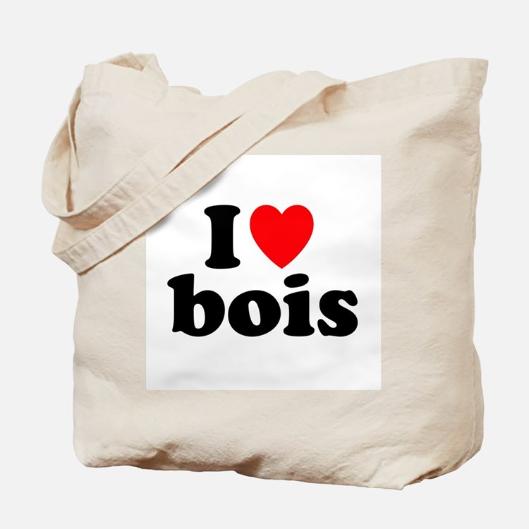 Gay and Lesbian Tote Bag