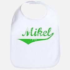 Mikel Vintage (Green) Bib