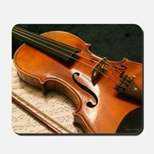 Violin Concerto Mousepad
