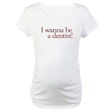 I Wanna be a Dentist (Hermey) Shirt