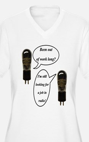 Tube Cartoon T-Shirt