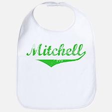Mitchell Vintage (Green) Bib
