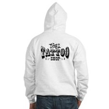 Tattoo is the Mark of the Soul! Hoodie Sweatshirt