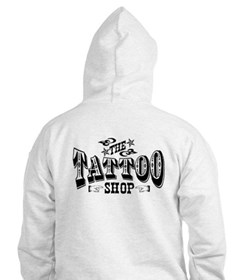 Tattoo is the Mark of the Soul! Hoodie Sweatshirt