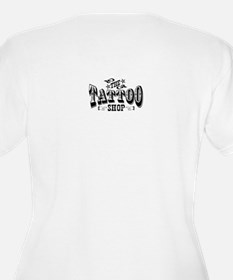 Tattoo is the Mark of the Soul! T-Shirt