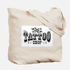 Tattoo is the Mark of the Soul! Tote Bag