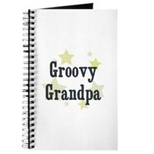 Groovy Grandpa Journal