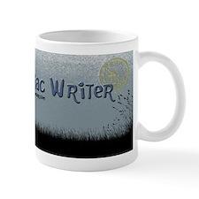 Insomniac Writer Coffee Mug