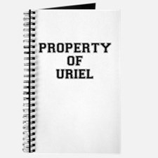 Property of URIEL Journal