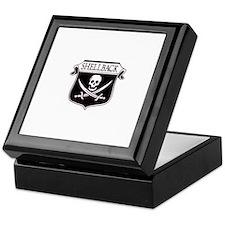 Trusty ShellbackKeepsake Box