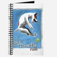 Jack Russells Rule Journal