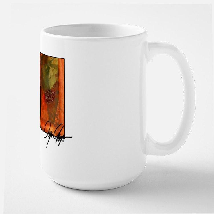 """""""Stop"""" Mug"""