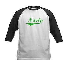 Nasir Vintage (Green) Tee