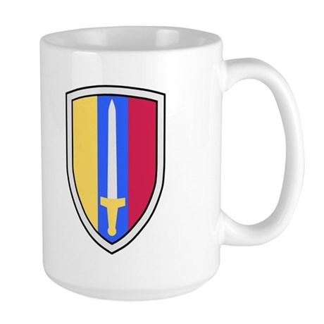 Lieutenant Colonel<BR> 15 Ounce Mug