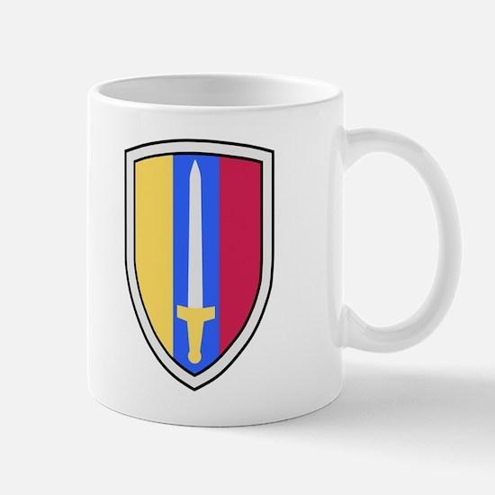 Lieutenant Colonel<BR> 11 Ounce Mug