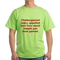 Flabbergasted T-Shirt