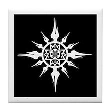 I.L.I. Genesis Logo Tile Coaster