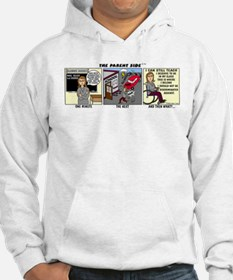 """""""And the what?..."""" Hoodie"""